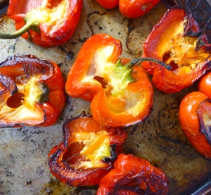 roast-peppers