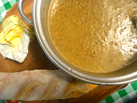 lentil,fennel,and,cress,soup