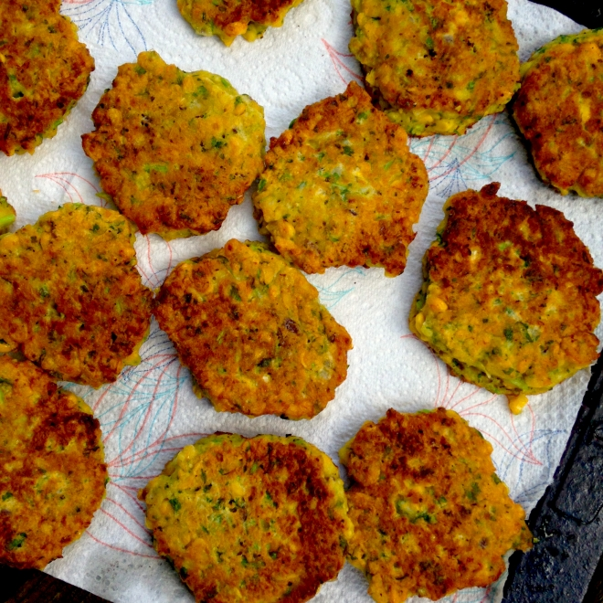 Bill Granger's sweet corn fritters #vegetarian #breakfast #brunch
